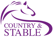 Logo for Country and Stable of Olney