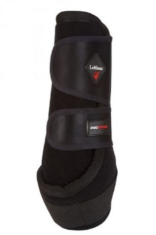 image of LeMieux Ultra Support Boots