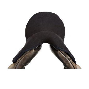 Acavallo Gel In Seat Saver in Black