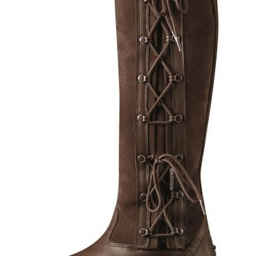 Ariat Grasmere Boots in Chocolate