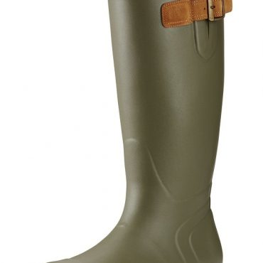 Ariat Mens Burford Insulated Boots in Olive