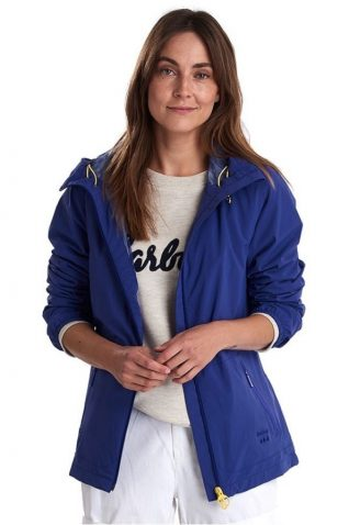 image of Barbour Ladies Leeward Jacket