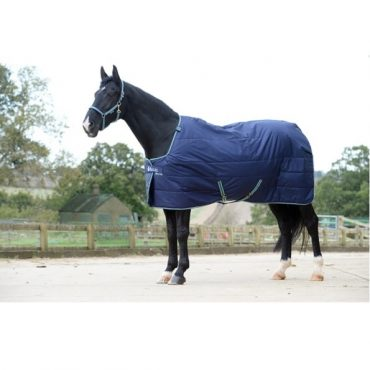 Bucas Quilt 150g Stay Dry Liner in Navy