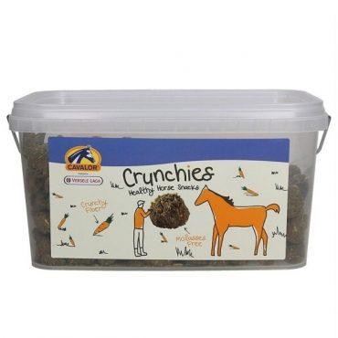 Cavalor Crunchies Horse Snack