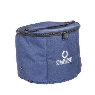 Champion Olympia Hat Bag in Navy