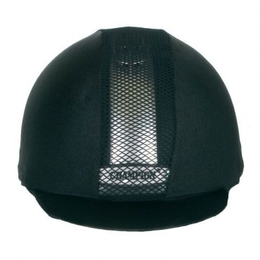 Champion Ventair Helmet Cover in Black