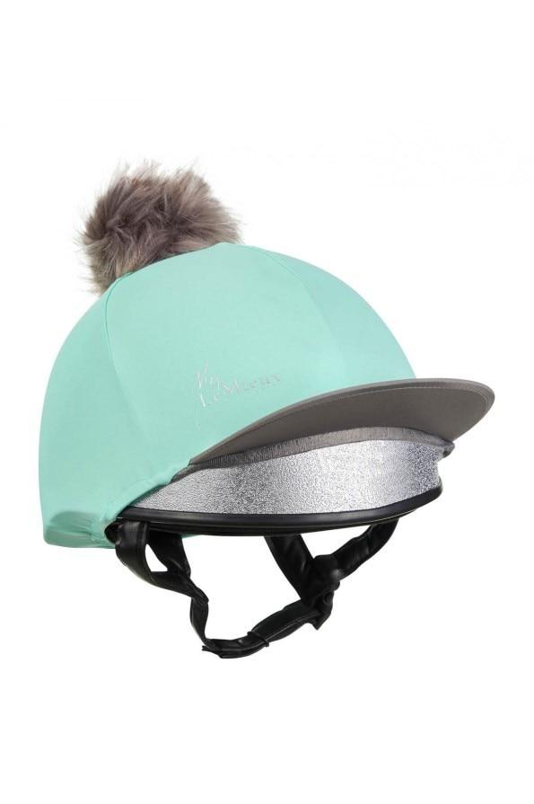 LeMieuxLadies Hat Silk - Mint