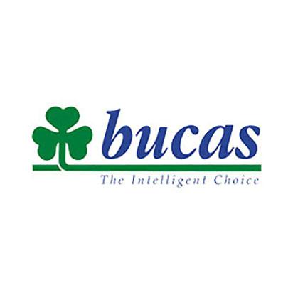 Bucas logo