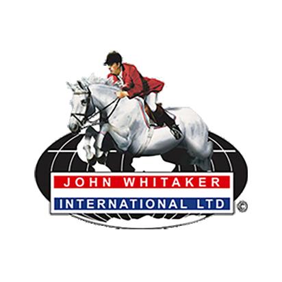 John Whitaker logo