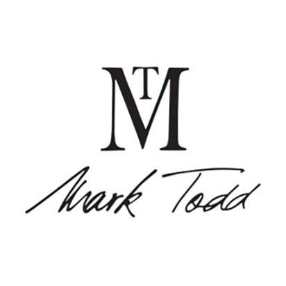 Mark Todd logo