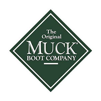 Muck Boot Company logo