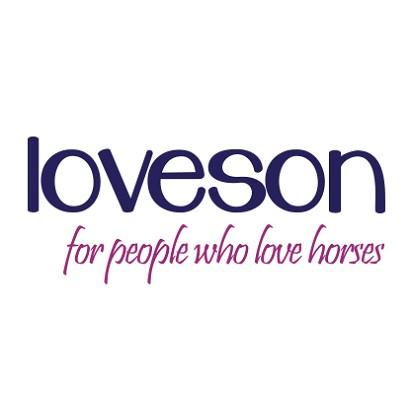 loveson logo