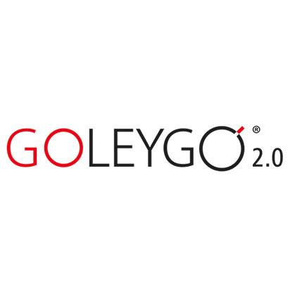GoLeyGo logo