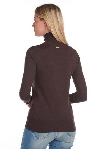 image of Barbour Ladies Norwood Knit
