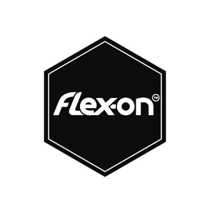 flex on logo
