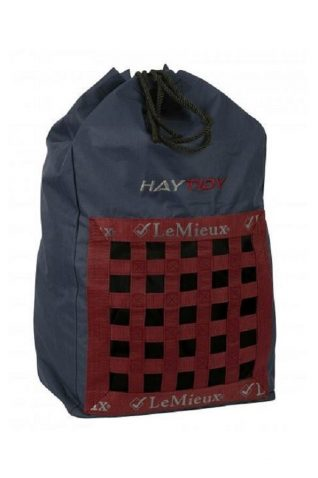image of LeMieux ShowKit Hay Tidy Bag