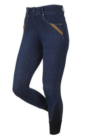 image of My LeMieux Denim Breeches