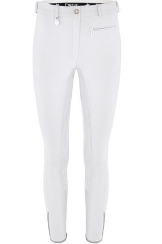 image of Pikeur Ladies Lugana McCrown Full Patch Breeches