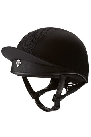 image of Charles Owen Pro II Plus Riding Hat
