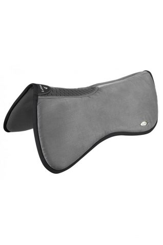 image of LeMieux Wither Relief Memory Foam Half Pad