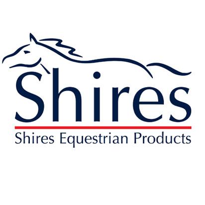 Shires Equestrian logo