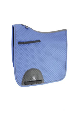 image of Hy Sport Active Dressage Saddle Pad