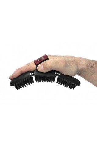 image of LeMieux Flexi Massage Comb