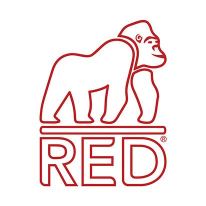 Red Gorilla logo