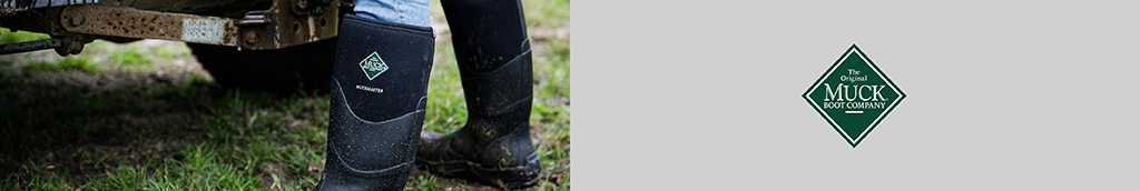 The Muck Boot Company category image