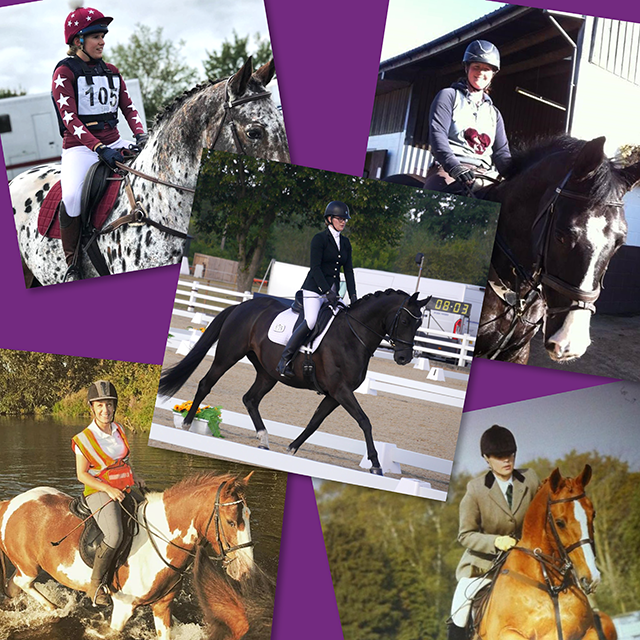 Meet the County & Stable team