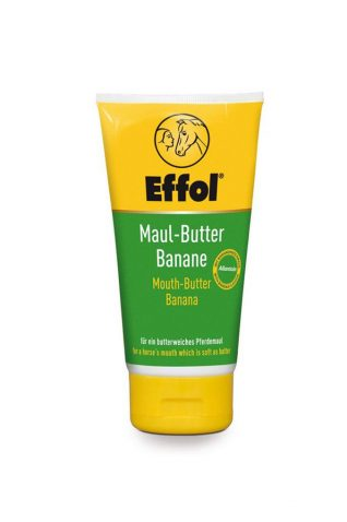 image of Effol Mouth Butter Banana