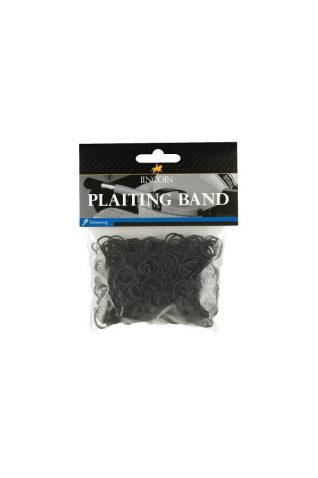 image of Lincoln Silicone Plaiting Bands