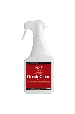 image of NAF Leather Quick Clean