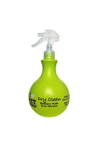 image of Pet Head Dry Clean Shampoo Spray
