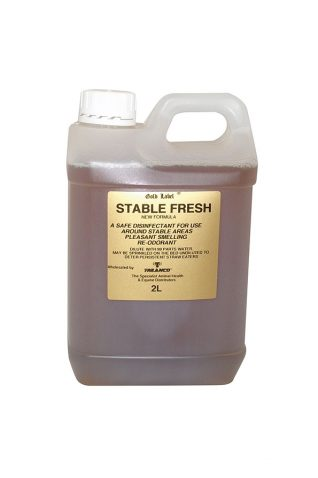 image of Gold Label Stable Fresh Disinfectant