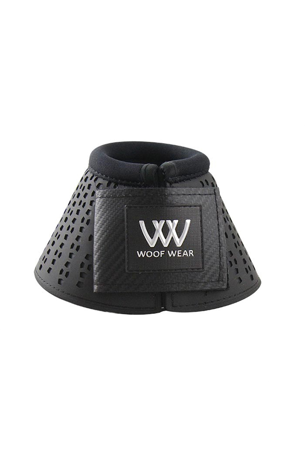 Woof Wear iVent Overreach Boot in Black