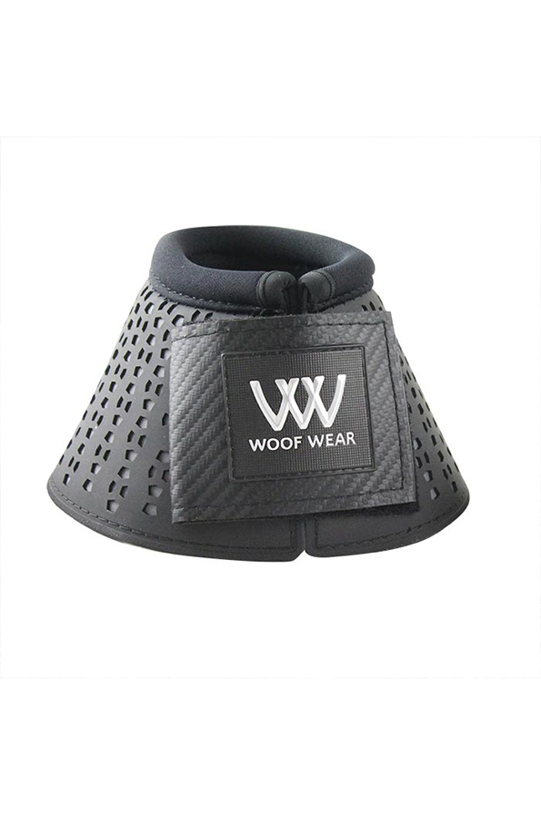 Woof Wear iVent Overreach Boot in Brushed Steel