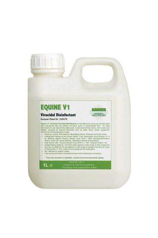 image of Barrier V1 Disinfectant