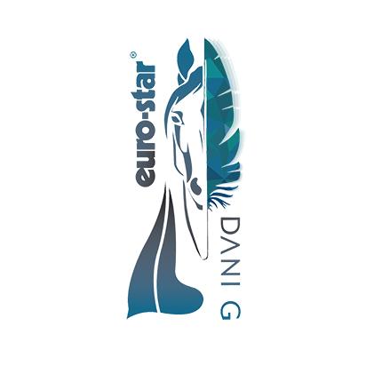 euro star x Dani G Collection logo
